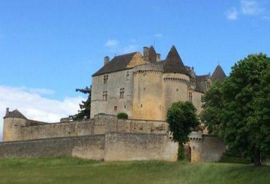 Château Fénelon - Découvrez cette forteresse féodale du Périgord Noir
