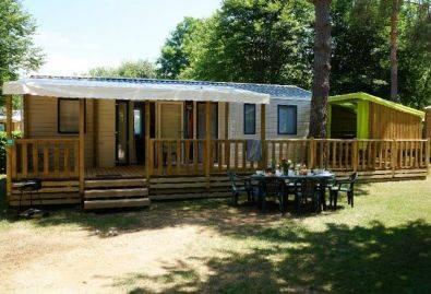 Hébergement 8 personnes - Louer un hébergement pour 8 personnes en Dordogne