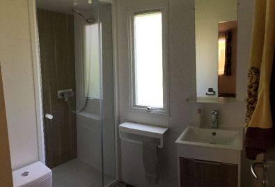 Salle d'eau - 2 salles d'eau