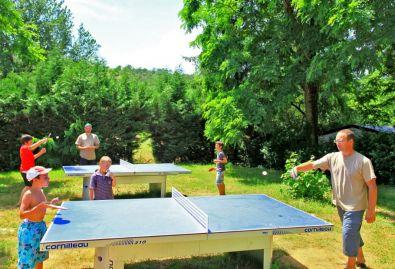 tennis de table - venez jouer au ping pong